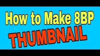 How To Make 8 Ball Pool thumbnail....FIGHT-MAST3R 8BP