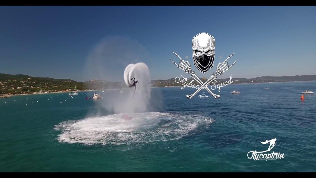 Купить Флайборд Легенда/ Flyboard Legend 2014-2015 - YouTube
