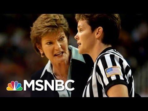 Legendary Basketball Coach Pat Summitt Dies   Morning Joe   MSNBC