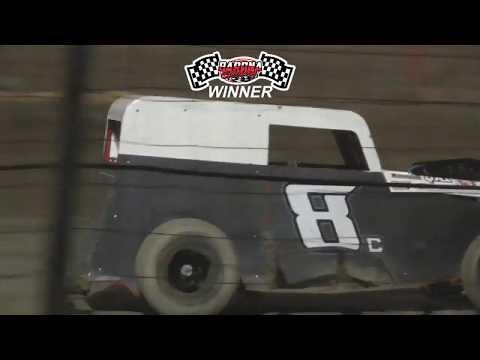 Dwarf car main barona speedway 11-15-2019