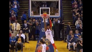 Paul George Is The Lightning Charging OKC's Thunder I The Hangout