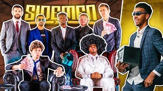 SIDEMEN DRAGONS DEN (SHARK TANK)