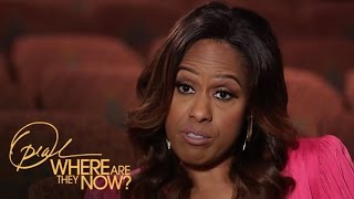 Jennifer Holliday on Being Pressured to Lose Weight | Where Are They Now | Oprah Winfrey Network