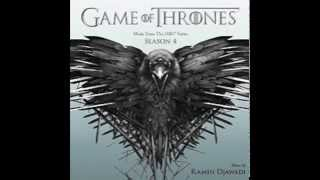 Game Of Thrones Season 4 Soundtrack - 01 - Main Titles - Ramin Djawadi