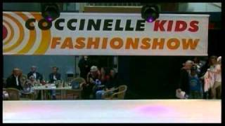 Coccinelle KidsFashion Show Summer 2011 - Part 5 Thumbnail