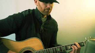 Bryan Adams Everything I Do Aoustic (Derek Cate Cover)
