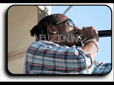 Aidonia - Nuh Start It Up - July 2012.