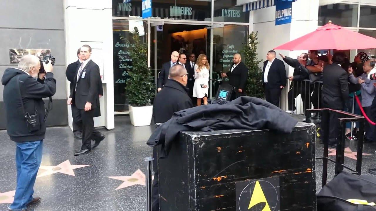 Thalia Hollywood