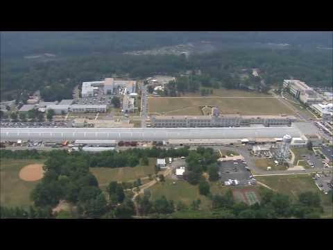 Naval Surface Warfare Center Carderock Develops New Technology