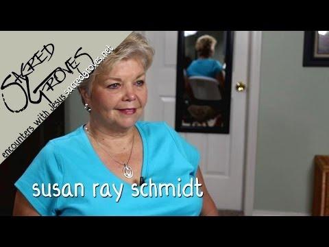 Interview: Susan Ray Schmidt