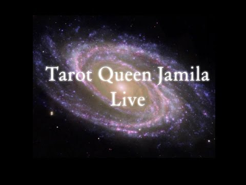 Queen Jamila vs The Borg - Separating myself from the Lies