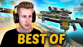 BEST OF LOCUS | Rage Ops 4 | AimBrot
