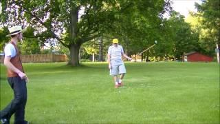 intech golf balls review (not)