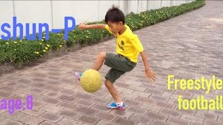 リフティングフリースタイル練習方法