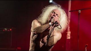 Beb Soggy& The Gutter Kids - 22ème Convention Rock&Metal de Fismes