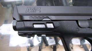 스미스 웨슨 S&W M&P9 M2.0 9mm 권총
