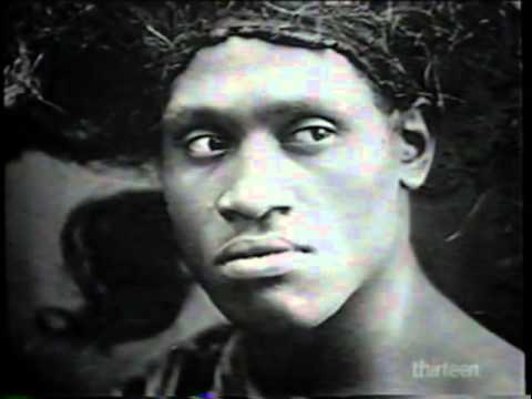 Paul Robeson - Documentary - Here I Stand