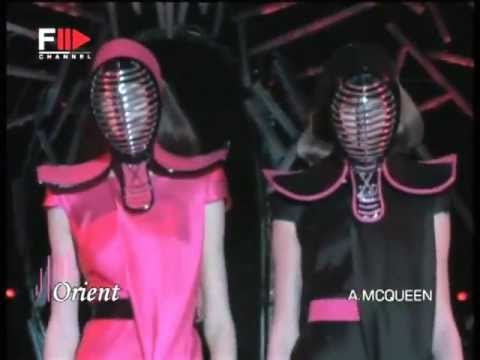 """""""Orient   Fashion Trends"""" Spring Summer 2008 by FashionChannel"""