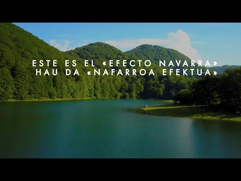 """¿Conoces el """"Efecto Navarra""""?"""