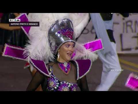 Desfile Escuelas de Samba 2020 – Parte 8