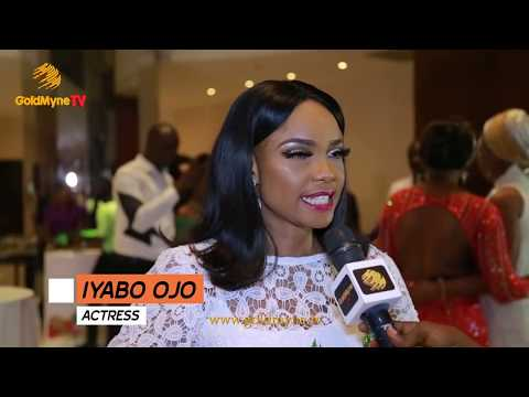 GLITZ & GLAMOUR AT EXQUISITE LADY OF THE YEAR AWARDS 2016