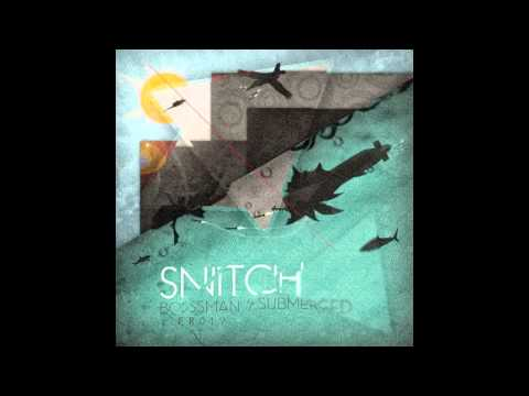 Snitch - Bossman / Submerged (The Factory Records)