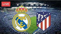 Real Madrid Vs Atletico Madrid live Spanish supercup 2020