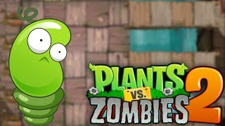Plants vs. Zombies™ 2 - PopCap Pinata Party Today 160-161 Walkthrough