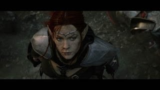 The Elder Scrolls Online - The Arrival Cinematic Trailer(Coinciding with our announcement of The Elder Scrolls Online Imperial Edition, watch our newest cinematic trailer for The Elder Scrolls Online. The Elder Scrolls ..., 2014-01-29T14:51:09.000Z)