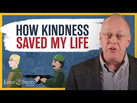 The Miracle of Kindness | Chris Hedges