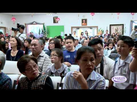 Le Phat Dan tai Chua Phap Quang - PSCD - p2