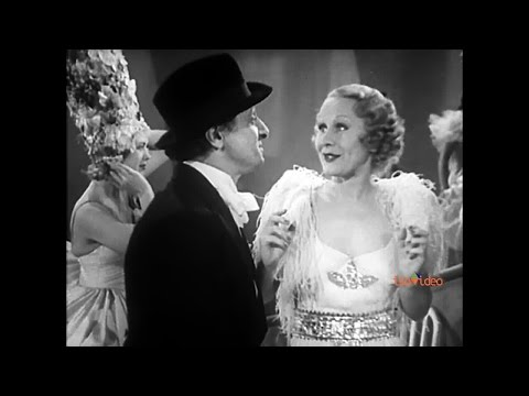Hats Off 1936, ComedyRomanceMusical, HD 24p