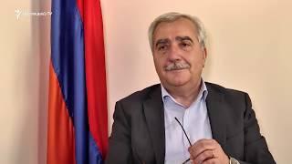 «Գևորգ Կոստանյանն ամեն ինչ արել է, որ մարտի 1֊ի գործը չբացահայտվի». Անդրանիկ Քոչարյան