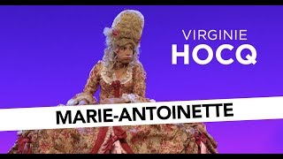 Virginie Hocq - Marie-Antoinette