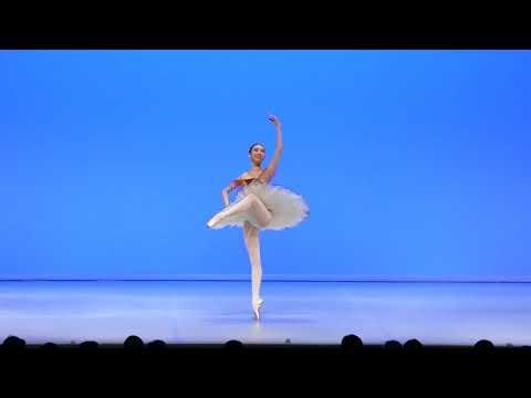 Chaeyeon Kang, 112 – Prix de Lausanne 2020 Prize Winner – Classical