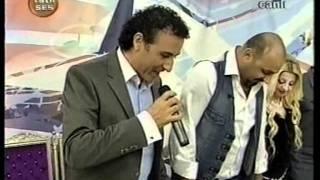 Enver Baris - Tatlises TV Programi - Part 2