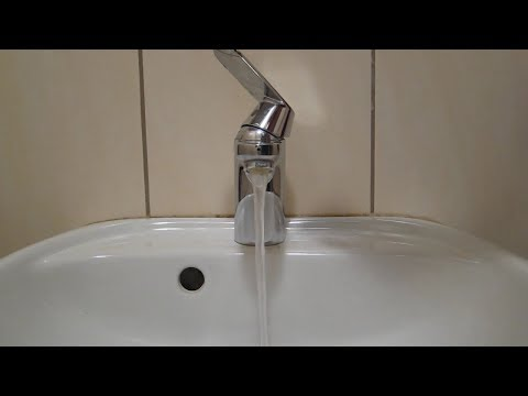 Wenig Warmwasser, niedriger Wasserdruck, Rückschlagventil reparieren