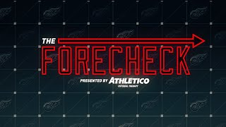 The Forecheck | Montreal Canadiens vs. Detroit Red Wings - 2/18