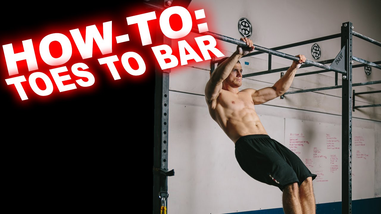 How to do the bar correctly 38