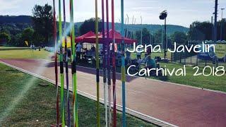 Jena Javelin Carnival 2018 Part 1