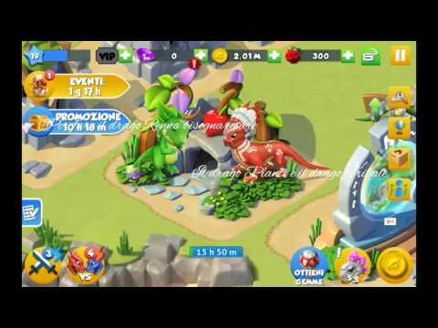 Dragon mania legend come fare il drago renna
