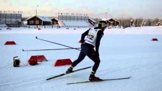 Чемпионат УРФО по лыжным гонкам, г.Сыктывкар, 2016