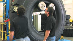 Aiken County Off Road Radial Tire Plant Grand Opening