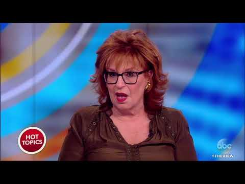 GOP Lawmakers Call For Investigation Of Comey, Clinton | The View