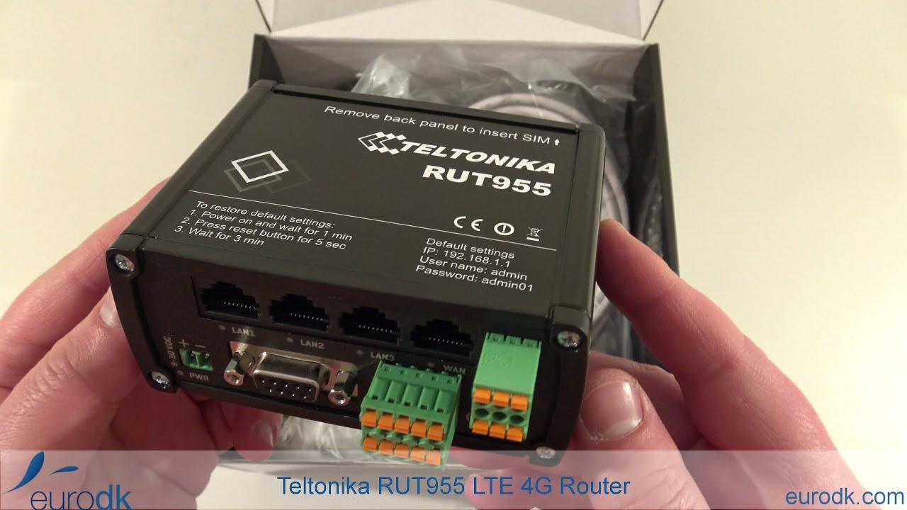 TELTONIKA GSM MODEM DRIVERS FOR WINDOWS