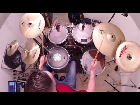Toto - Africa (Drum Cover)