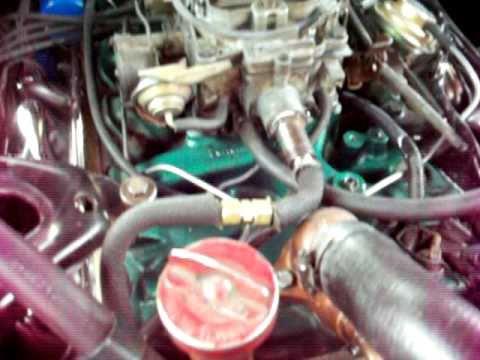 Hqdefault on Edelbrock Carburetor Accelerator Pump Adjustment