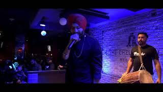 Bhangra Bash NYC x Urban Desi Nights Nov 2018 feat Raxstar x G Sidhu