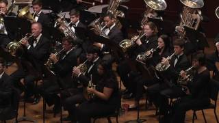 umich symphony band leonard bernstein three dance episodes from on the town