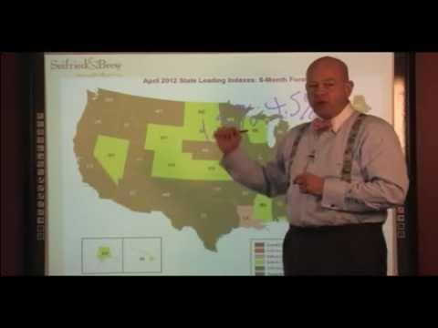S&B: 10-Year Treasury Rates and the Economy